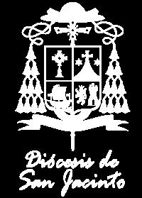 Logo Diócesis de San Jacinto